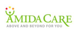 Amida Care Logo