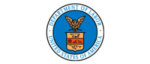 US Department Of Labor Logo